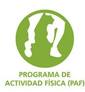 Programa de Actividad Física  (PAF)