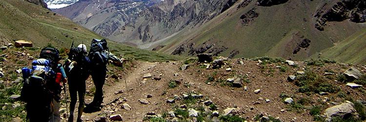 DRU (recreación y montaña)